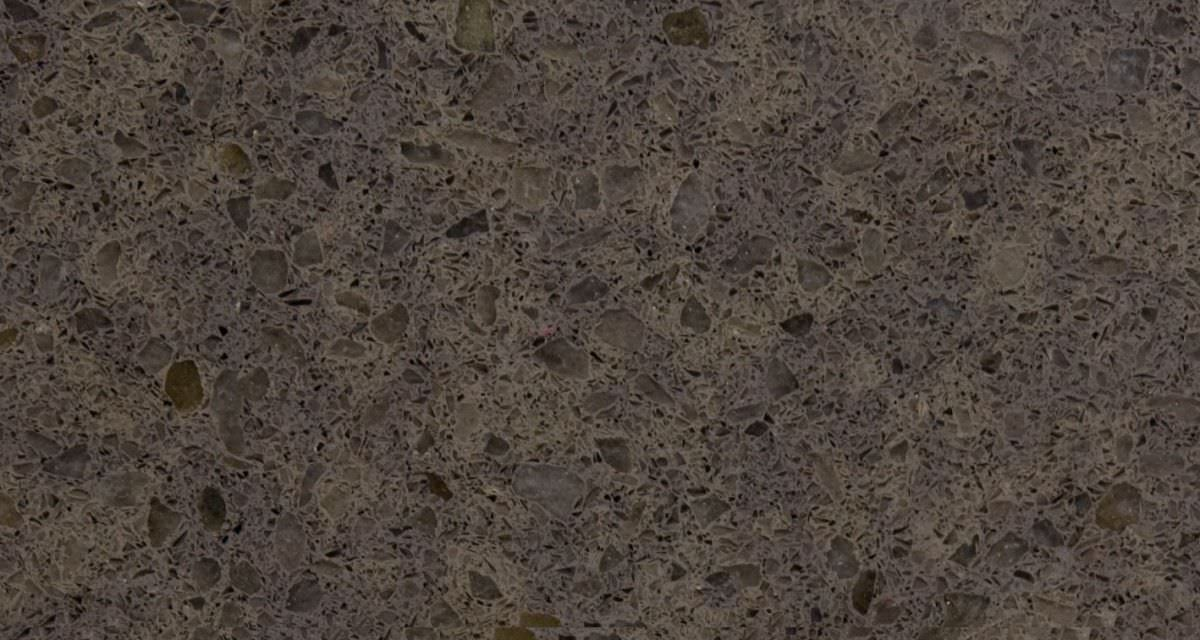 CompIron Oré Eco Silestone osite countertop / stone resin / recycled materials